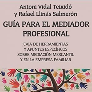 libro guia mediacion familiar