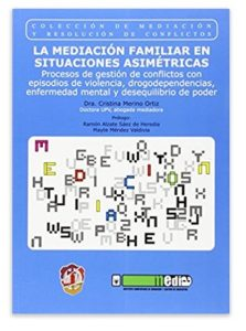 manual mediacion familiar