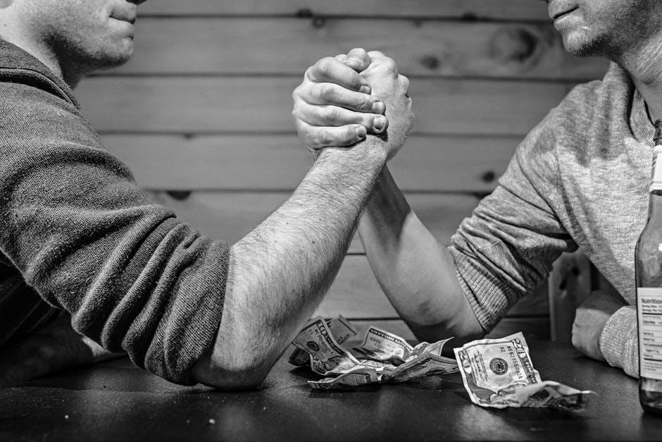 """Uno de los grandes errores a la hora de negociar es hacerlo en base a las posiciones. Aquí presento un análisis de este problema a modo de resumen extraído del libro""""SI, DE ACUERDO! Como Negociar Sin Ceder"""" de Roger Fisher y William Ury con Bruce M. Patton."""